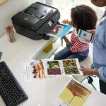 5 Mejores impresoras multifunción baratas