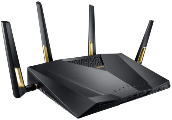 5 mejores routers gaming