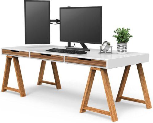 5 mejores soportes para monitores