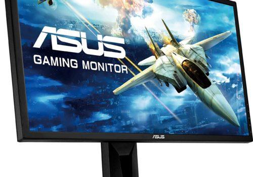 mejores monitores de 24 pulgadas