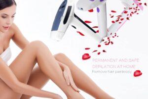 5 mejores depiladoras laser