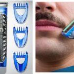 5 Mejores maquinillas de afeitar.