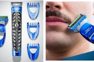 5 mejores maquinillas de afeitar