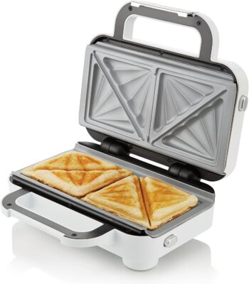 mejor sandwichera breville