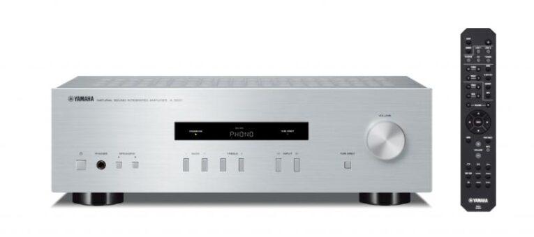 5 mejores amplificadores de audio