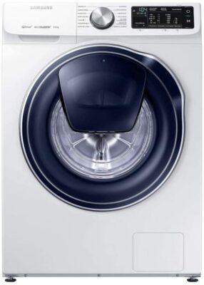 mejor lavadora ocu samsung