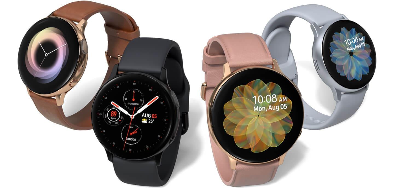 Mejor smartwatch OCU samsung