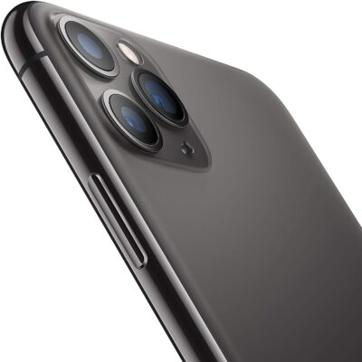Análisis Mejor móvil OCU - iPhone 11 Pro Max