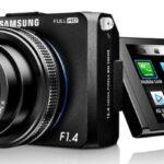 Como escoger una cámara digital