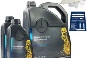 5 mejores aceites de motor
