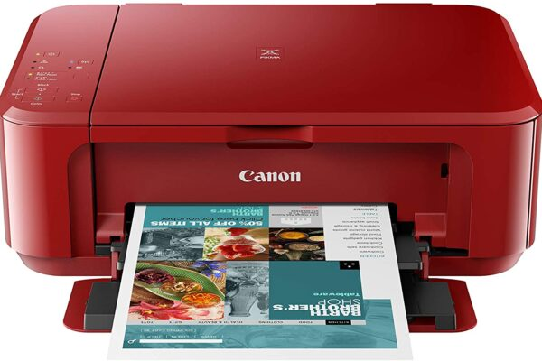 Mejor impresora multifunción barata OCU