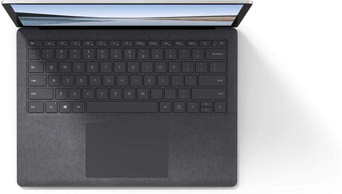 opiniones mejor portatil ocu Microsoft Surface Laptop 3