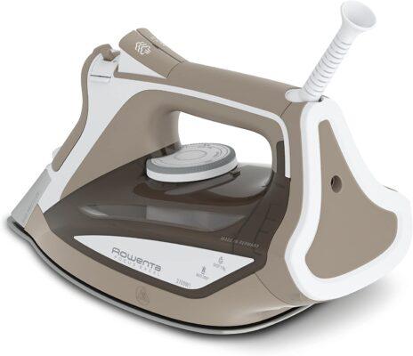 mejor plancha de vapor opiniones Rowenta DW5225D1 Focus Excel