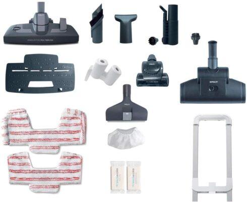 accesorios - Polti Unico MCV80