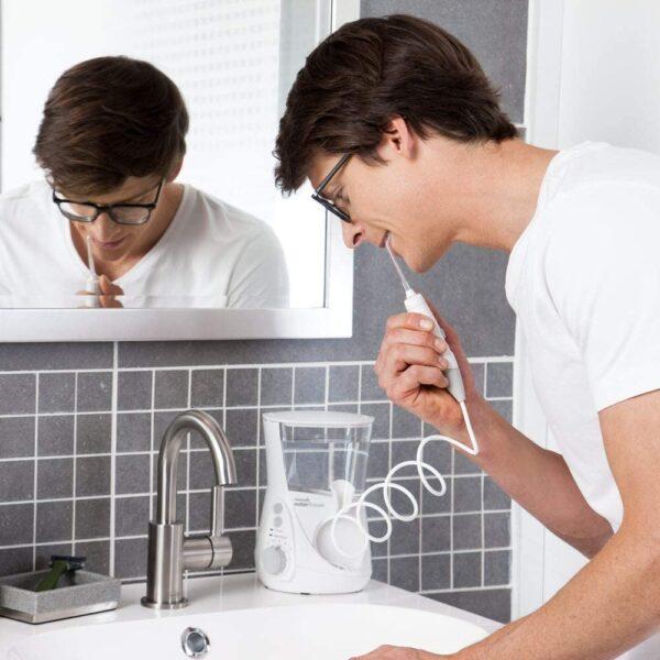 mejores irrigadores dentales waterpik