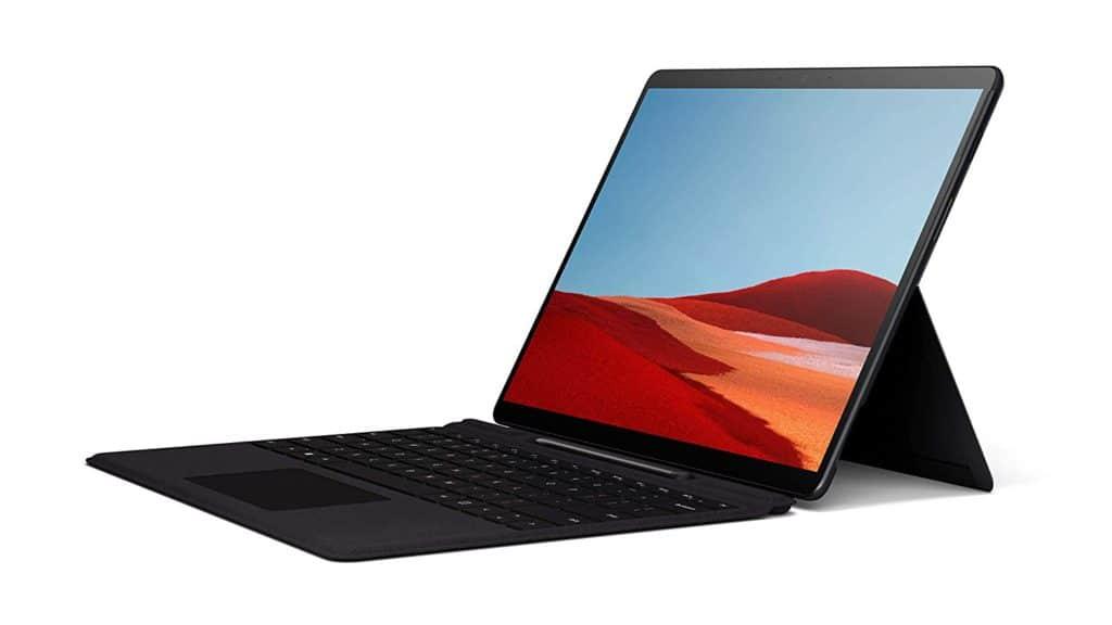 Microsoft Surface Pro X - 13 pulgadas