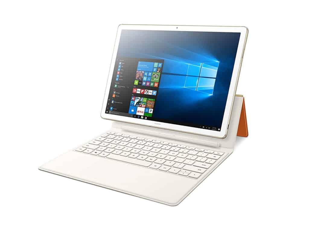 Huawei MateBook E Signature Edition 12 pulgadas 2-en-1 Laptop Tablet