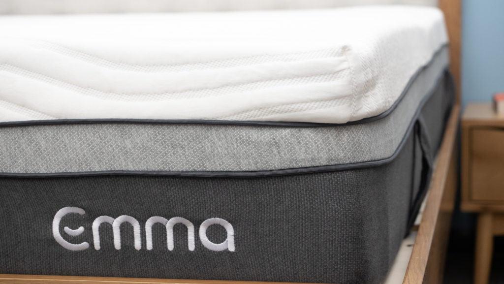 Logotipo de Emma