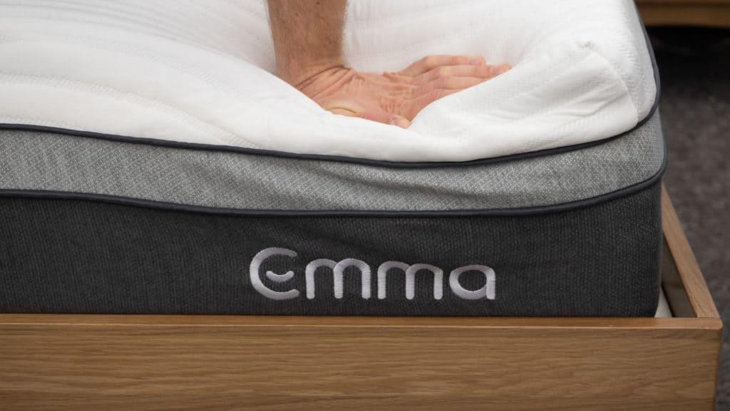 Prensa manual para colchones Emma