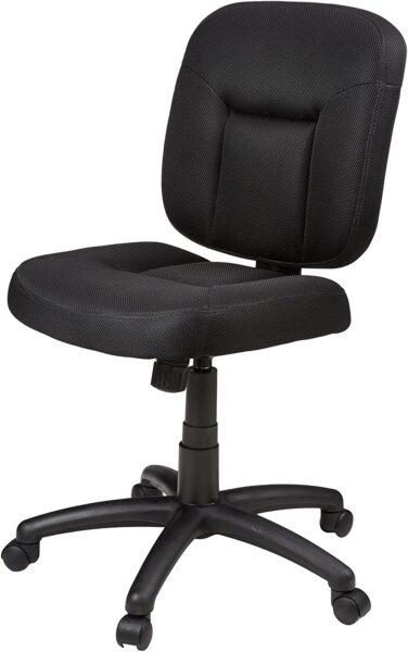 Amazon Basics - Silla de Oficina , Silla escritorio