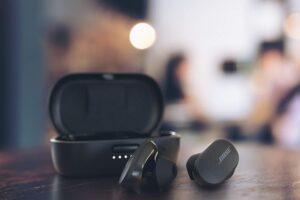 Auriculares Bose QuietComfort - mejores auriculaes true wireless