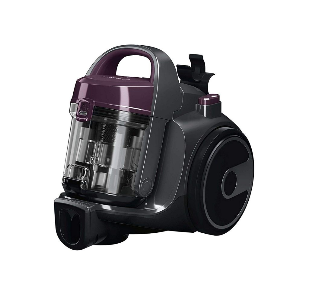 Mejor aspirador barato OCU Bosch BGC05AAA1 GS05