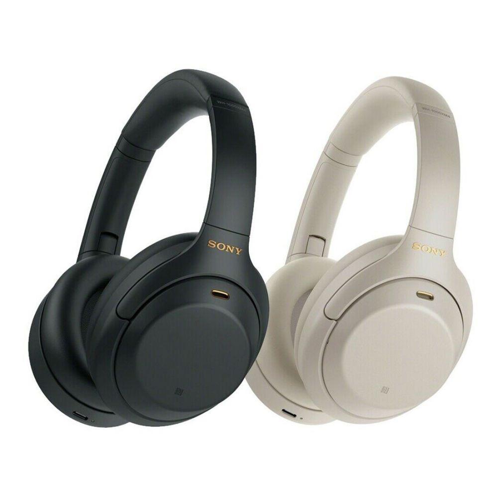 mejores auriculares con cancelacion de ruido Sony WH-1000xM4
