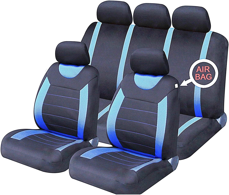 mejores fundas de asiento para coche