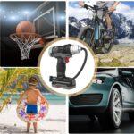 5 Mejores compresores de aire para neumáticos