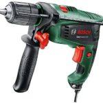Opiniones del taladro percutor Easyimpact 550 de Bosch
