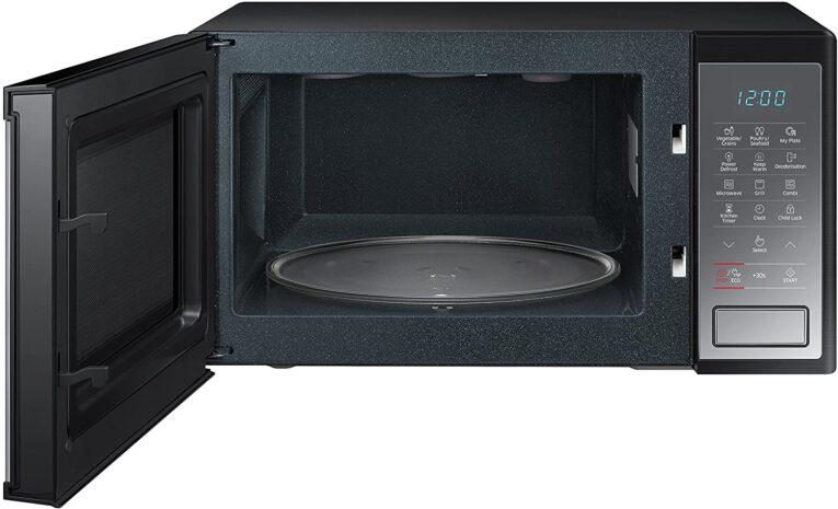 Samsung MG23J5133 AM - Mejor microondas OCU