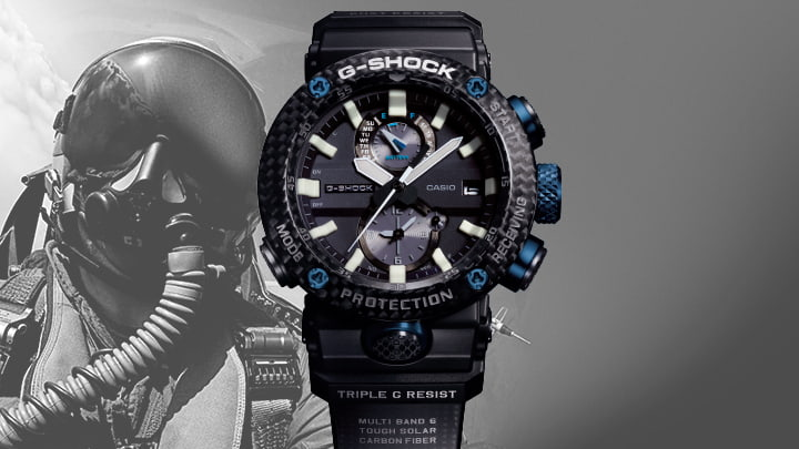 Mejores relojes Casio G-Shock