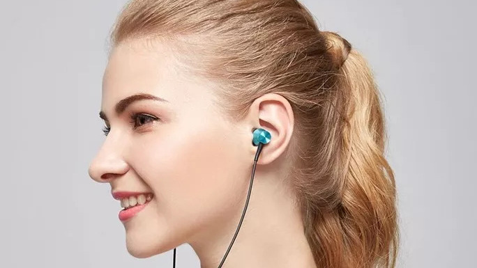 Los mejores auriculares baratos: 1 Más Piston Fit