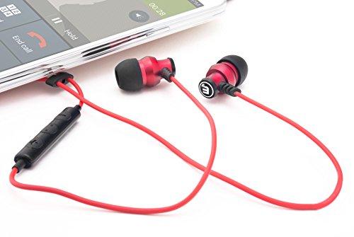 los mejores auriculares baratos: Brainwavz Delta