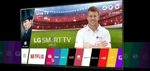 Guía de compra de televisores