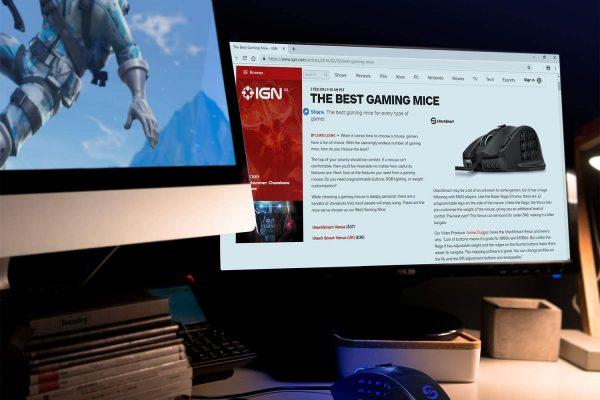 Comparativa mejores ratones gaming