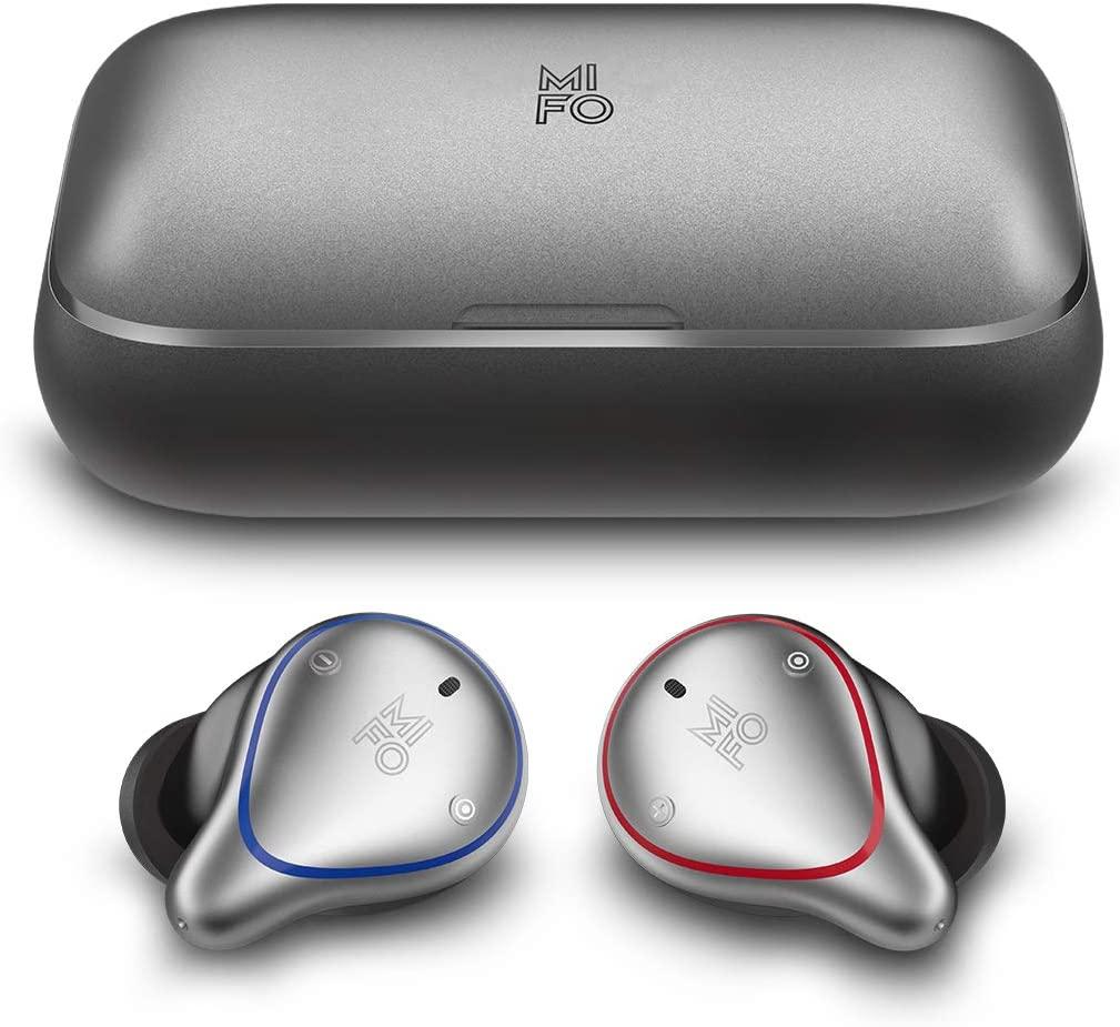 mejores auriculares inalambricos para correr