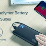 Opiniones batería externa INIU Power Bank