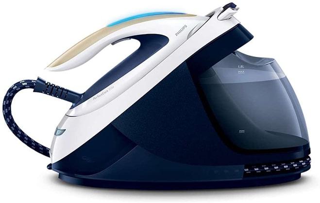 Philips PerfectCare Elite GC963020 imagen principal mínima