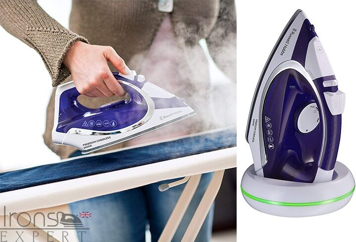 opiniones Russell Hobbs 23300