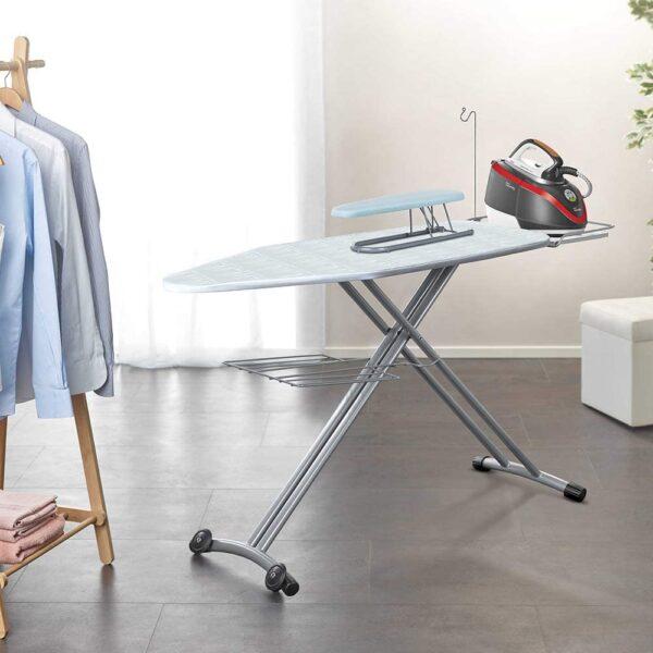que es mejor una tabla de planchar o una alfombrilla de planchar