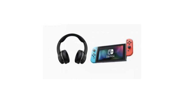 Cómo conectar cualquier auricular Bluetooth con tu Nintendo Switch