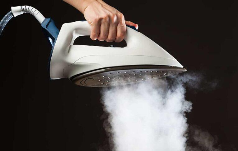 Cómo limpiar una plancha con paracetamol