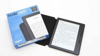 E-reader Kindle Oasis – Precios y opiniones
