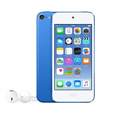 Apple iPod Touch – Mejor reproductor MP3