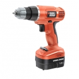 Black&Decker EPC12CA – Taladro sin cable
