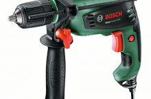 Bosch EasyImpact 550 – Taladro percutor compra maestra OCU