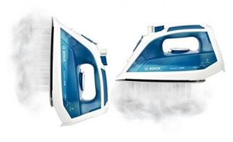 Bosch Sensixx'x DA10 – Plancha de vapor