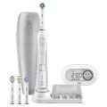 Cepillo de dientes eléctrico Oral-B CrossAction 6000 White – Precios y opiniones