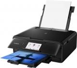 Canon Pixma TS8150 – Impresora multifunción inalámbrica
